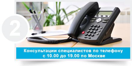 Связь по телефону